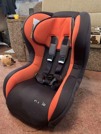 Nania автокресло Basic Comfort