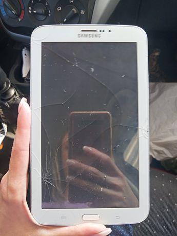 Samsung Galaxy Tab3 tablet