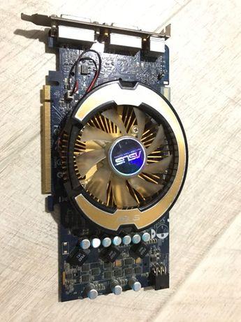 Asus GeForce 9600 GT 512 MB
