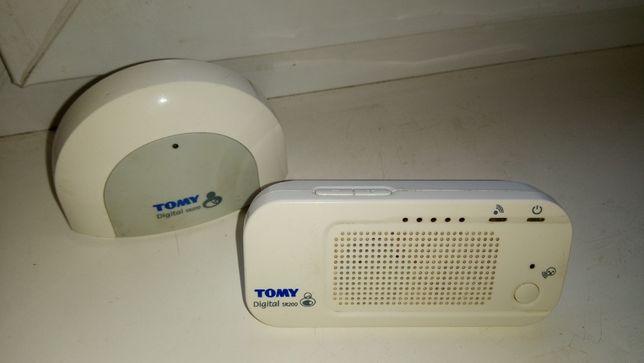 Радионяня Tomy Digital SR-200