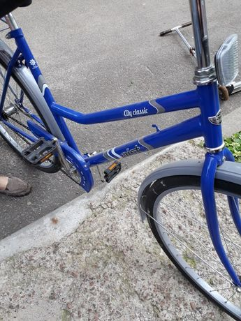 Продам велосипед Аист женский