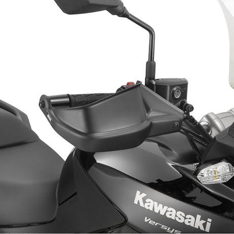 GIVI HANDBARY OSŁONY RĄK HP4103 Kawasaki Versys 650 i 1000, BMW G310R