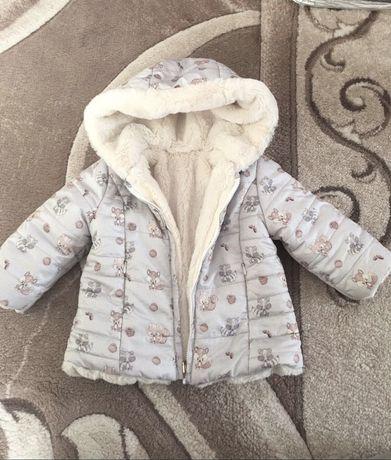 Фірмова модняча курточка