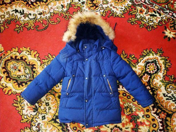 Зимня куртка Tofeina