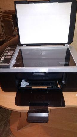продам многофункциональный принтер hp Deskjet F4180