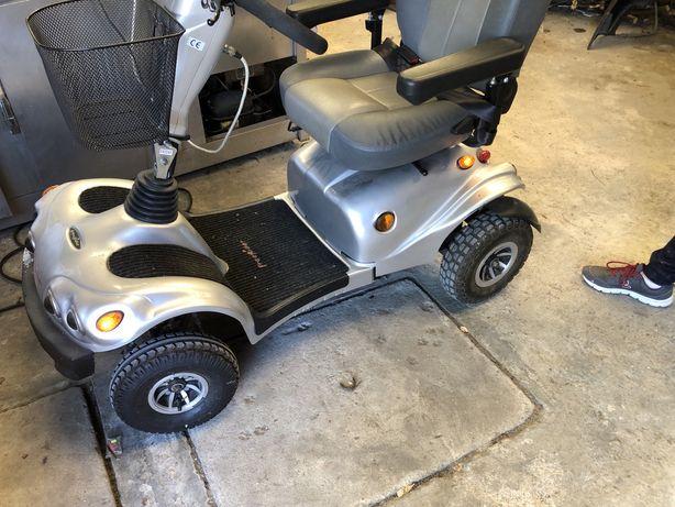 Egiro scooter eletrica