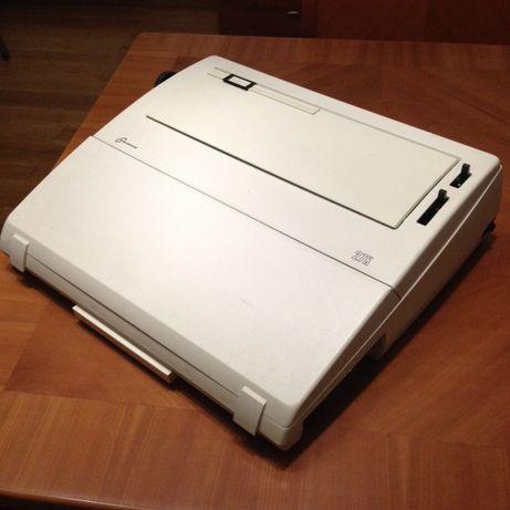 Vendo Máquina de escrever (Electronic Typewriter) - International 27