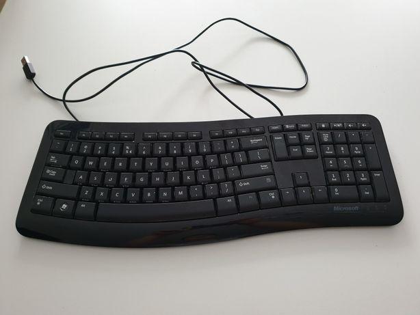 Klawiatura Microsoft Comfort Curve 3000