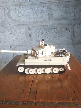 """Лего Танк  """"Tiger 131"""""""