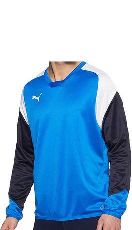 Z13 Bluza Sportowa Treningowa Puma Esito 4 L