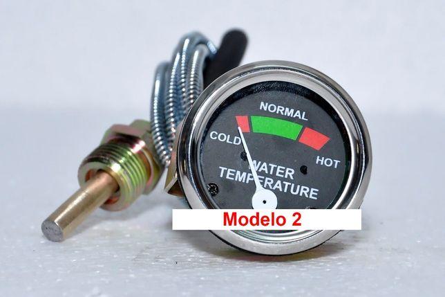 Massey Ferguson 135 MF35 MF50 MF65 MF150 -165 Temperatura Manometro