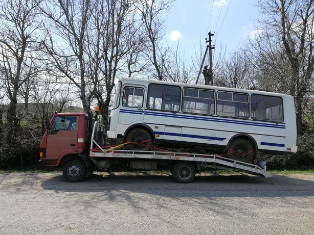 Евакуатор, ШАРГОРОД, Лавета, автоперевозки, автоперевезення
