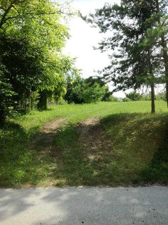 Działka 5 km od Buska-Zdroju