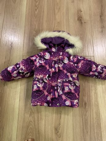 Продам комбенизон и куртку фирмы Линне