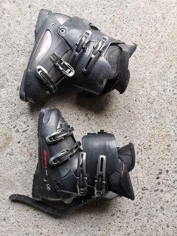 Buty narciarskie nordica
