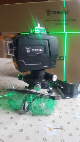 Laser Deko DKLL12PB1