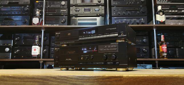 Комплект Sherwood CD-2010C/DS-5010C/ без пульта