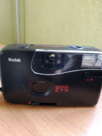 Фотоаппарат Kodak star 275