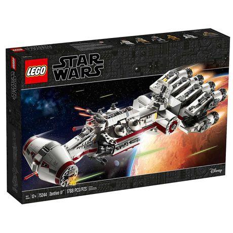 Набор Лего  «Тантив IV» (Lego Tantive IV)  арт. 75244 Star Wars