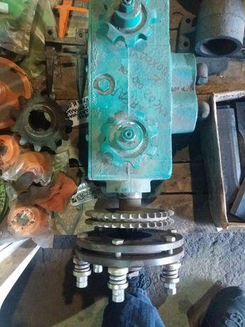 Запасные части в ассортименте жатки КМС-6, КМС-8,ППК,Geringhoff.