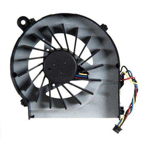 Вентиляторы (кулер) для ноутбука HP, Lenovo, Acer, Asus, Samsung и др.