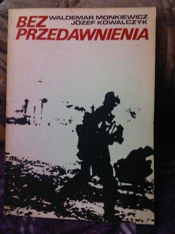 Bez przedawnienia pacyfikacje wsi białostockich w latach 1939, 41-44