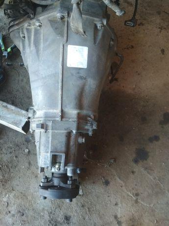 W204 2.2 МКПП механика mercedes коробка выжимной сцепление
