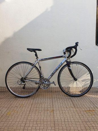 Specialized Allez bicicleta de estrada