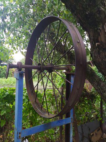 Продам колесо для колодца