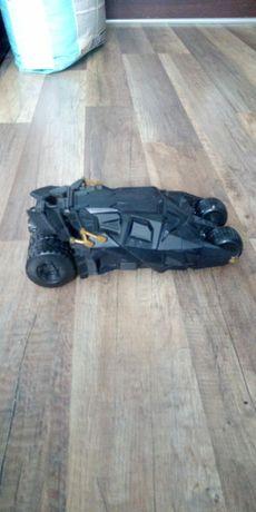 Batmobil zabawka