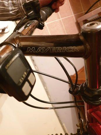 Rower mtb górski Maveric z Shimano