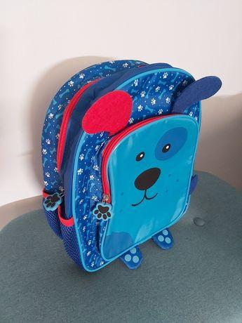 Zabawki Plecaczek NOWY plecak dla dziecka piesek