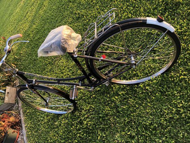 Bicicletas antigas pasteleiras restauro