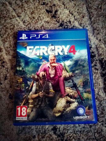 FarCry4 Ps4 *stan bd*