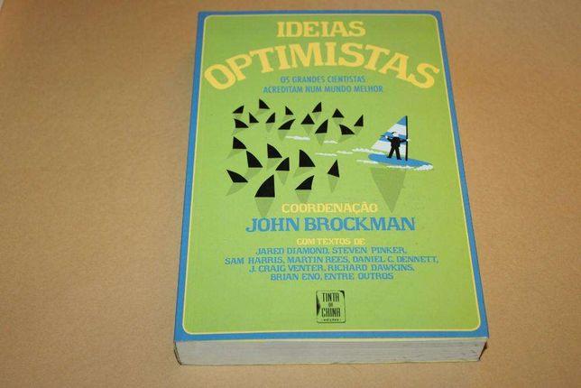 Ideias Optimistas de John Brockman