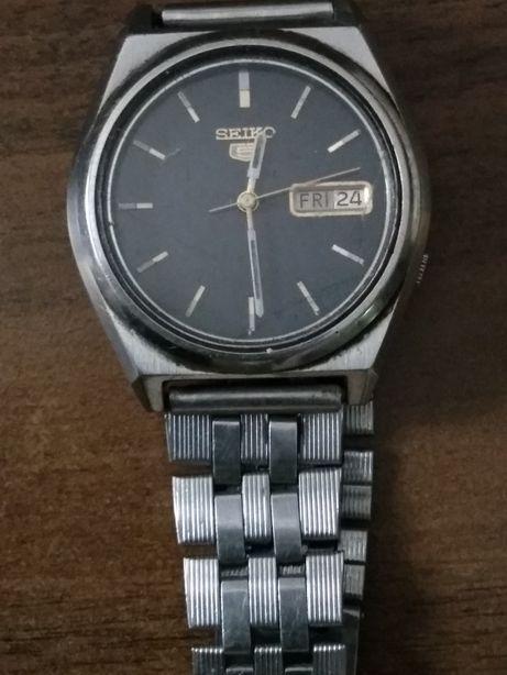 Часы механика Seiko