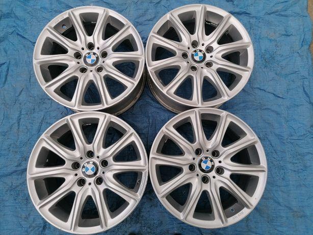 Felgi aluminiowe 17 5x120 BMW