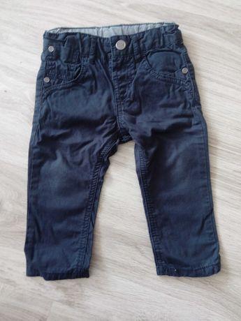 Spodnie zara baby r. 74