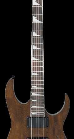 Ibanez GRG121DX WNF - gitara elektryczna
