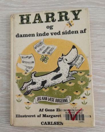 Книга шведською мовою