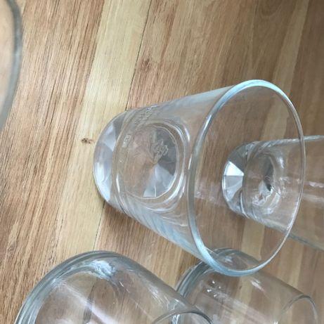 Szklanki Johnnie Walker grawerowane