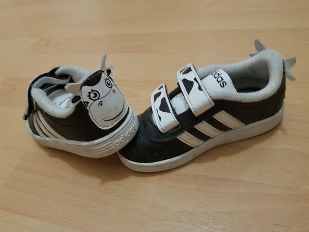 Adidas neo krówka