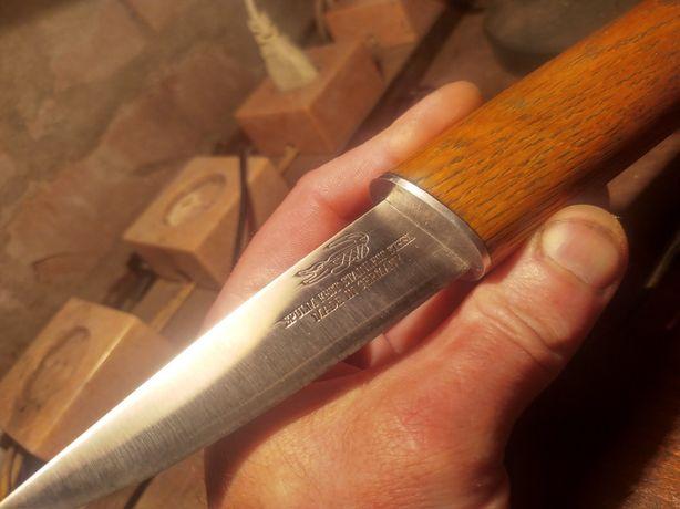 Нож ручной работы, обмен - продажа.