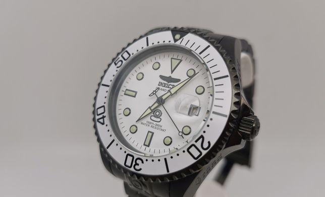 Nowy zegarek INVICTA GRAND DIVER 22215 nh35a paragon wysyłka FV23