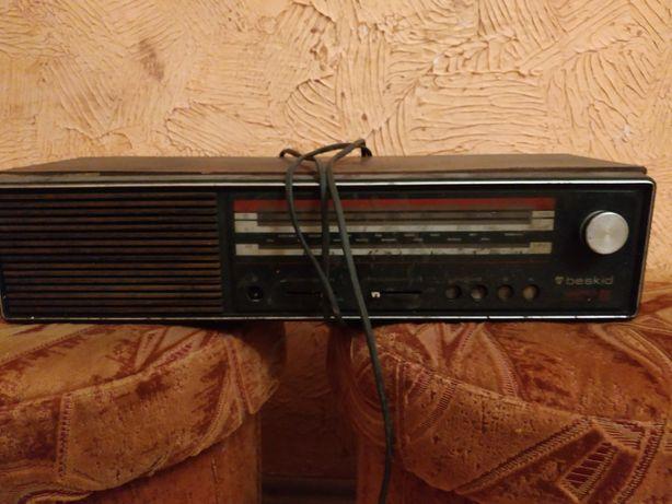 Radio Beskid PRL