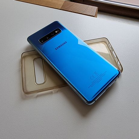 Samsung galaxy s10, 8/128, idealny