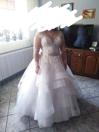 Sprzedam 2 suknie ! Suknia ślubna i okolicznościowa