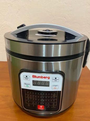 Мультиварка / Blumberg / (равномерный нагрев пищи) / BL 525