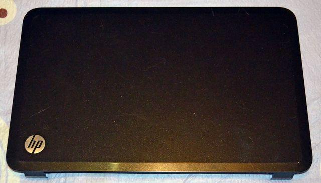 Ноутбук HP Pavilion g6-2000 по запчастям.