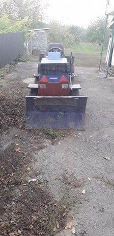 Мини трактор как 150